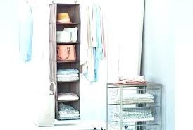 hanging closet organizer with drawers. Hanging Closet Drawers Drawer Organizer Decoration With Contemporary I Think Canvas