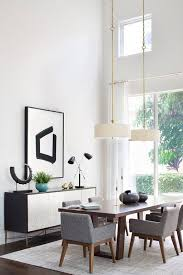 20 mid century modern decorating ideas for dining room