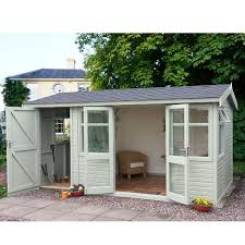 timber garden office. The Malvern Arley Pent Is A Garden Office/summerhouse Available From GBC Group In Choice Of Timber Finishes And Range Sizes. Office