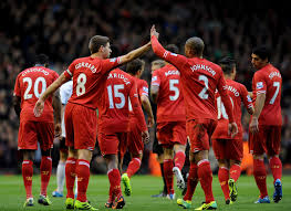 High Quality Liverpool Fc Wallpaper Full Hd Pictures