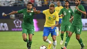 المنتخب السعودي يبدأ الاستعداد لمباراتي عمان وفيتنام