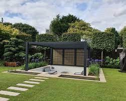 garden landscaping ideas add structure