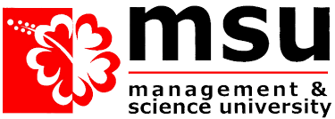 The Emblem | Management and Science University | MSU
