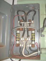 60 amp fuse box wiring diagram dolgular com 100 amp fuse box diagram at Wiring From 60 Amp Fuse Box