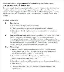 Template Free Equity Research Report Template For Outline Paper