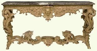 louis xiv furniture. Perfect Xiv Louis XIV Console Table With Xiv Furniture 7