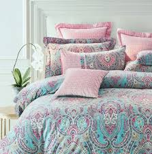 paisley duvet cover for vintage moroccan set eikei inspirations 0