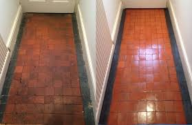 victorian tile cleaning and sealing in west bridgford nottingham floorcarespecialists