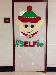 christmas office door decoration. Astonishing Christmas Door Decoration Ideas For Every Home Pics Office And Kits Concept E