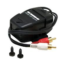cruisers yachts parts accessories cruiser replacement parts cruisers yachts scosche es 034 black boat ground loop isolator