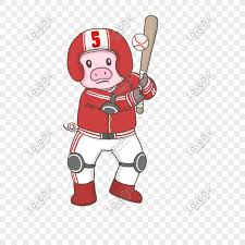 <b>New years baseball</b> pig png png image_picture free download ...