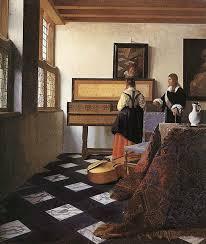 vermeer paintings more than meets the eye