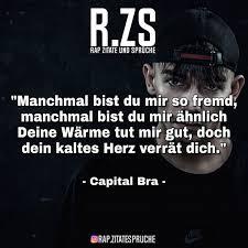 Rap Spruche