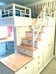 bunk bed with desk. Bunk Bed With Desk Captivating Beds Desks Under Them Double Loft Underneath Lovable And Stairs Plans