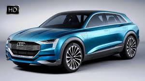 2018 audi e tron.  2018 2018 audi etron quattro suv concept exterior u0026 interior design hd  youtube to audi e tron