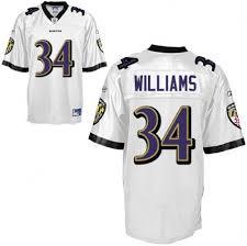 Ricky Jersey Williams Ravens Baltimore ecfdbcedaccafa NFL Groups Has Other Quarterbacks Scrambling