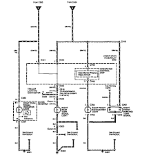 integra wiring diagram wiring daigram 2001 integra wiring diagram integra turn signal wiring diagram diagrams schematics