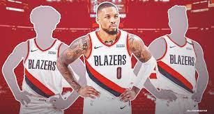 Blazers X Factor For 2021-22 NBA Season ...