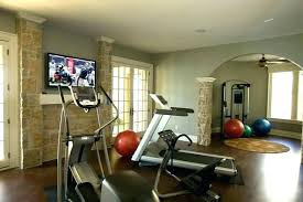 paint colors for home office. Brilliant For Paint Colors For Workout Room Exercise Ideas Home  Traditional Gym Office Intended S