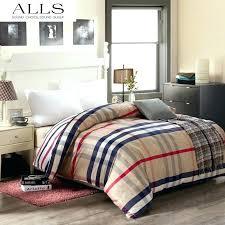 grey plaid flannel duvet cover plaid flannel duvet cover king plaid flannel duvet cover canada red