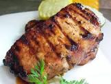 balsamic citrus pork chops