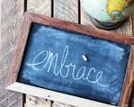 Image result for embrace word