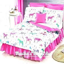horse bedding sets horse bedding sets queen size sheets twin print bed horses quilt set crib