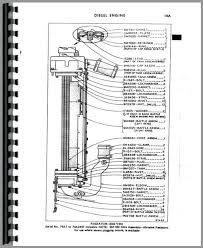 caterpillar d6c crawler parts manual parts manual for caterpillar d6c crawler sample page from manual