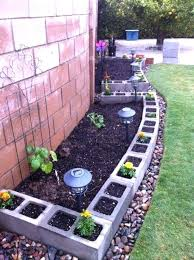 diy outdoor solar lighting ideas lights via garden bed borders edging backyard