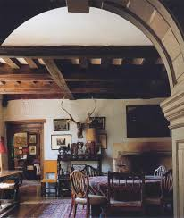 Interior Owlpen Manor Tudor Manor House And Cotswold Holiday - Manor house interiors