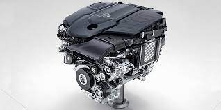 Mercedes 4.0 l v8 detailed. Om 656 Most Powerful Diesel Car In Mercedes Benz History Daimler Innovation Drive Systems Diesel