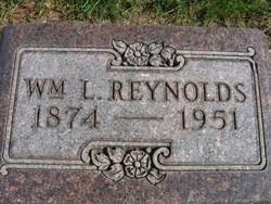 William B. Ivy Leonard Reynolds (1874-1951) - Find A Grave Memorial