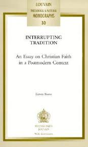 interrupting tradition an essay on christian faith in a 2722817