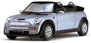 <b>Kinsmart</b> (1:28) Mini Cooper S (KT5089W) - цены в Харькове ...