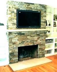 faux stone fireplace panels faux stone fireplace fake brick fireplace faux stone panels over ideas redo