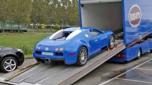 Search over 15 used bugatti veyron for sale from $80,000. Bugatti Veyron For Sale With Matching Transport Truck