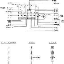 1986 dodge ram fuse box diagram 1986 wiring diagrams online
