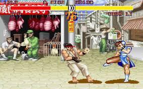 street fighter 2 download