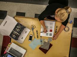 Interior Design Schools In Oklahoma Oklahoma Christian University Interior Architecture