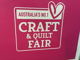 Brisbane Craft and Quilt Fair! | Quick Stitch Quilting & Brisbane Craft and Quilt Fair! Adamdwight.com