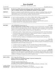 Contractor Resume Resumes Impressive Design General Contractors For