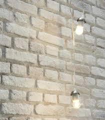 faux white brick wall faux white brick wall best faux brick walls ideas on faux brick