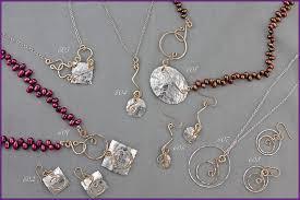 Handcrafted Jewelry Websites Jennifer Engel Designs Website Page 6 Jewelry Handcrafted Jewelry