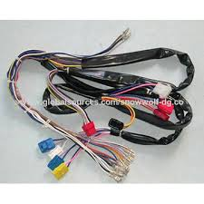 pvc terminal cover sleeve for motorcycle wiring harness global sources wiring harness wiring harness