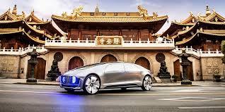 Mercedes Benz Cars Major Markets Daimler Investors