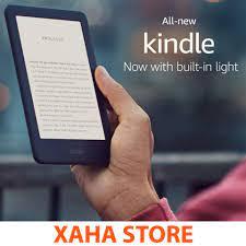 Nơi bán Máy đọc sách All-new Kindle 10th Generation - 2019 (4GB) giá rẻ  2.250.000₫
