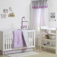 girl baby bedding collections palmyralibrary pink and grey sets accessories the woodland purple elephant white cot set hot gray nursery boy sheets room