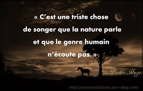 Victor Hugo Poèmes Et Citations