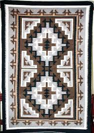 Navajo rug designs two grey hills Rug Weaving Authentic Two Grey Hill Navajo Rugs Native American Arts South Western Weavings By Authentic Two Grey Hill Navajo Rugs Native American Artsu2026 Flickr