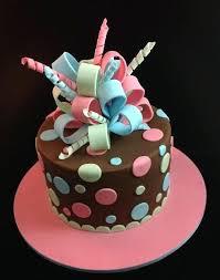 Anniversary Fondant Cake Designs Selmaginfo